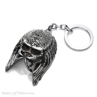 predator privezak za ključeve bez maske privezak predator avp