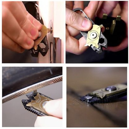 FixR Privezak za Ključeve