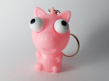 roze buljavko igračka srbija