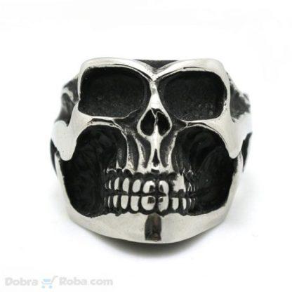 Kvalitetni muški prsten kostur #9