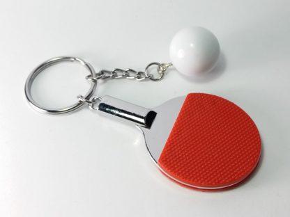 sport privezak za ključeve table tenis