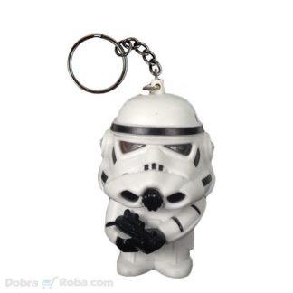 Stormtrooper Privezak za Ključeve Star Wars Srbija