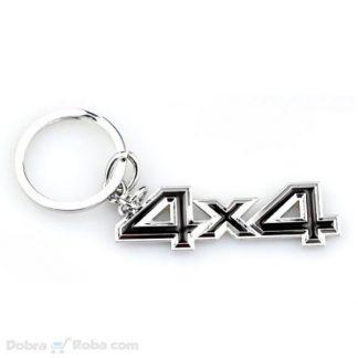 4x4 Privezak za Kola