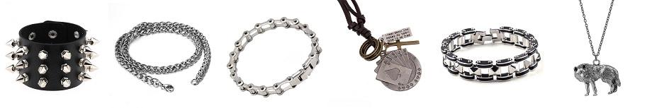 Pronađi lanac narukvicu ili prsten za dečka iz velike ponude na sajtu DobraRoba.com