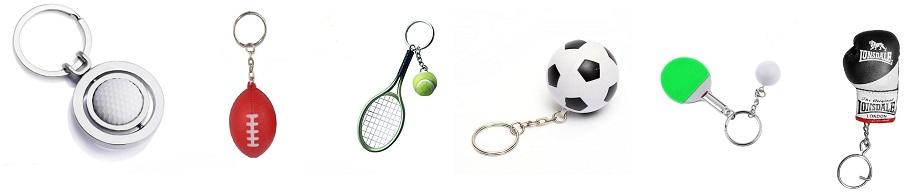 Poklon dečku privesci vezani za sport fudbalska košarkaška lopta za tenis box tenis reket