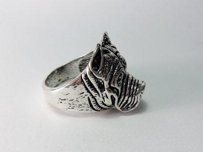američki staford muški prsten