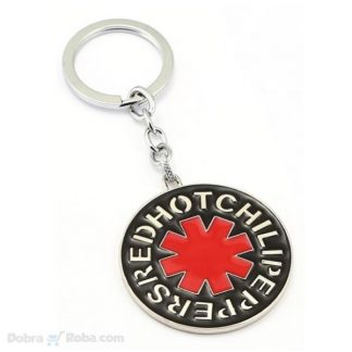 Privezak Red Hot Chili Peppers