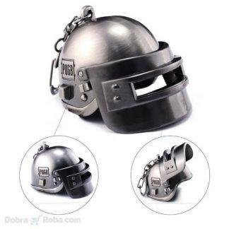 PUBG Helmet privezak za ključeve