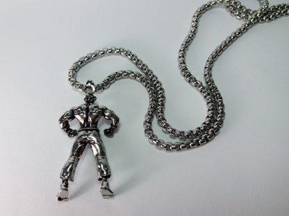 nakit za nošenje u teretani od čelika