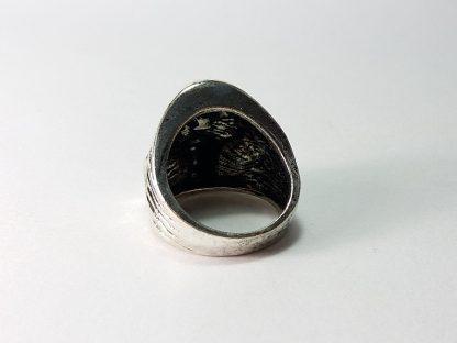 prsten od čelika smrt reaper