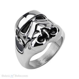stormtrooper prsten za muškarce