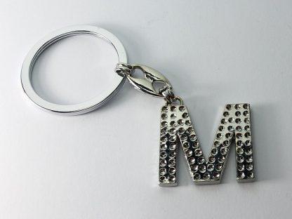 M slovo privezak za ključeve prvo slovo imena privesci srbija slovo M M