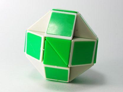 zelena red cub slagalica rubick cub