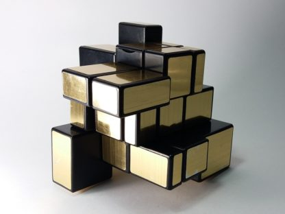 zlatna kocka rubik cube srbija mirorr najbolja cena