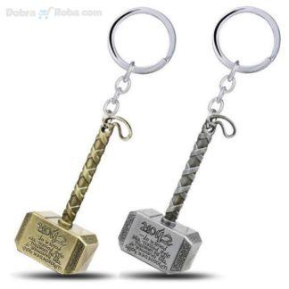 torov čekić privezak za ključeve iz filma Thor Hammer Srbija privesci