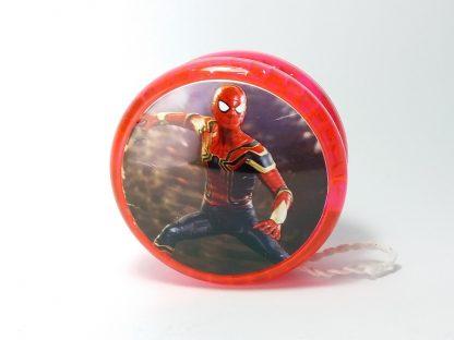 crveni spiderman jo jo srbija igračke