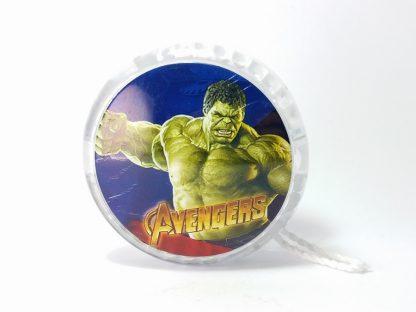 supermen yo yo igračka