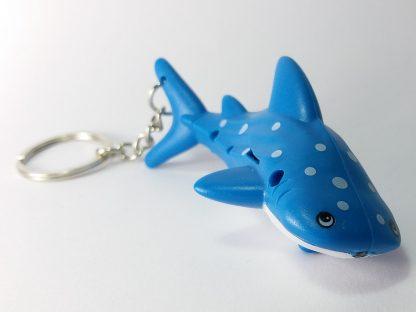 plava morska životinja ajkula kit privesci