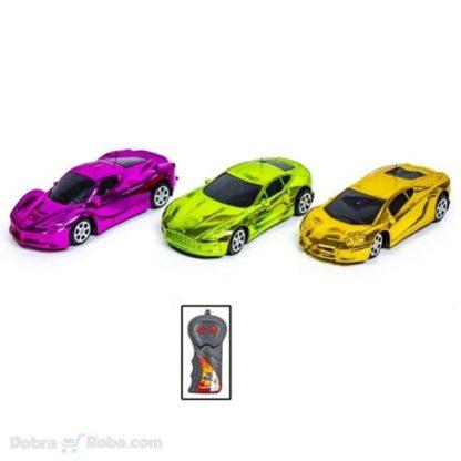 auto na daljinski igračka za decu najpovoljnije cene u Srbiji