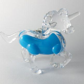 Plavi Jednorog LED
