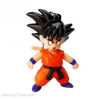 goku figurica privezak dragon ball srbija