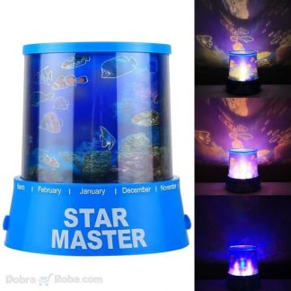 noćna lampa ocean master svetlo za sobu