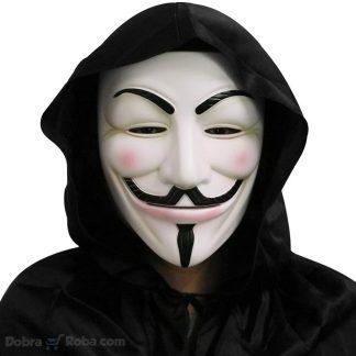v for vendetta maska anonymous guy fawkes maske srbija